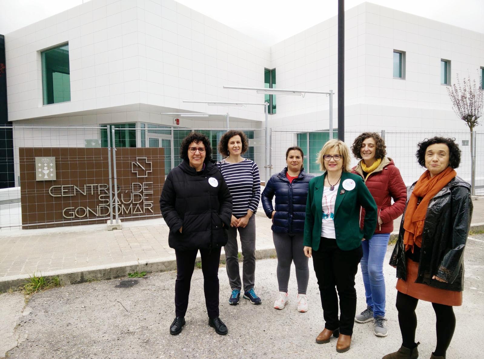 CENTRO DE SAÚDE DE GONDOMAR
