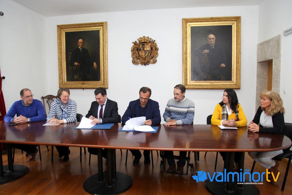 BAIONA CONVÉRTESE NO SEGUNDO CONCELLO GALEGO QUE PODERÁ AUTORIZAR AS INTERVENCIÓNS PATRIMONIAIS