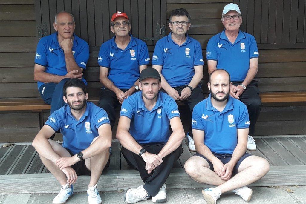 CLUB DE BOLOS INICIADORA