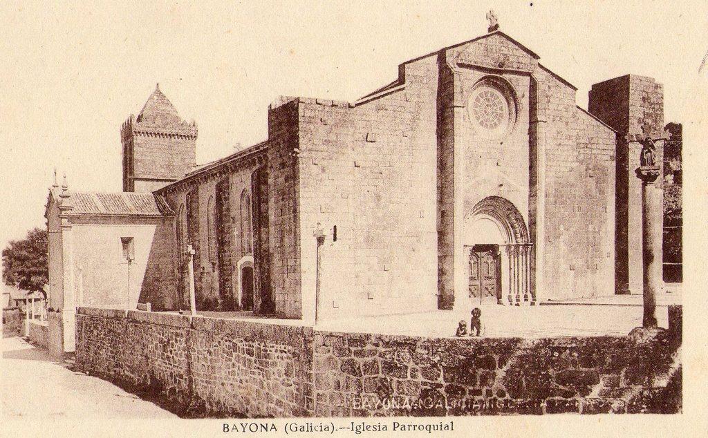 2019-08-12 – Igrexa-Parroquial