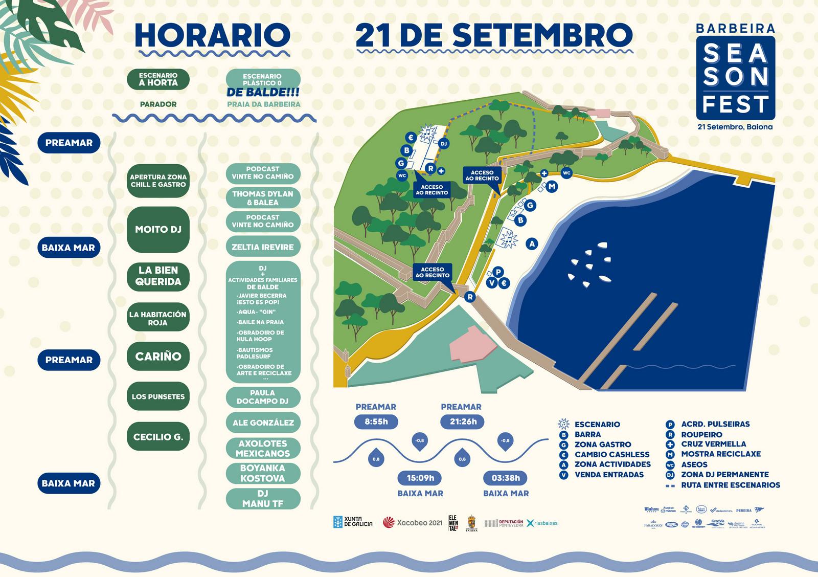 BARBEIRA SEASON FEST
