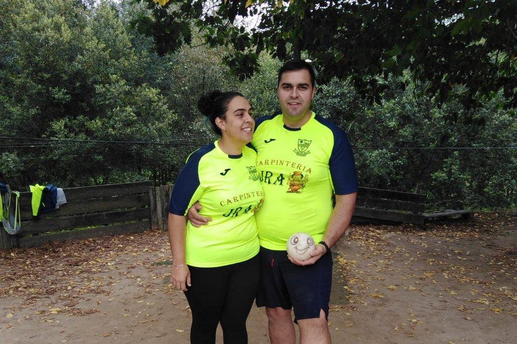 2019-09-29 – Lorena e Diego