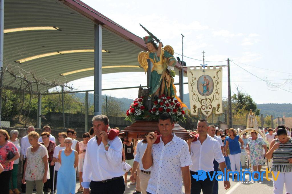 PROCESIÓN DA VIRXE DOS MILAGRES EN PEITIEIROS (26)