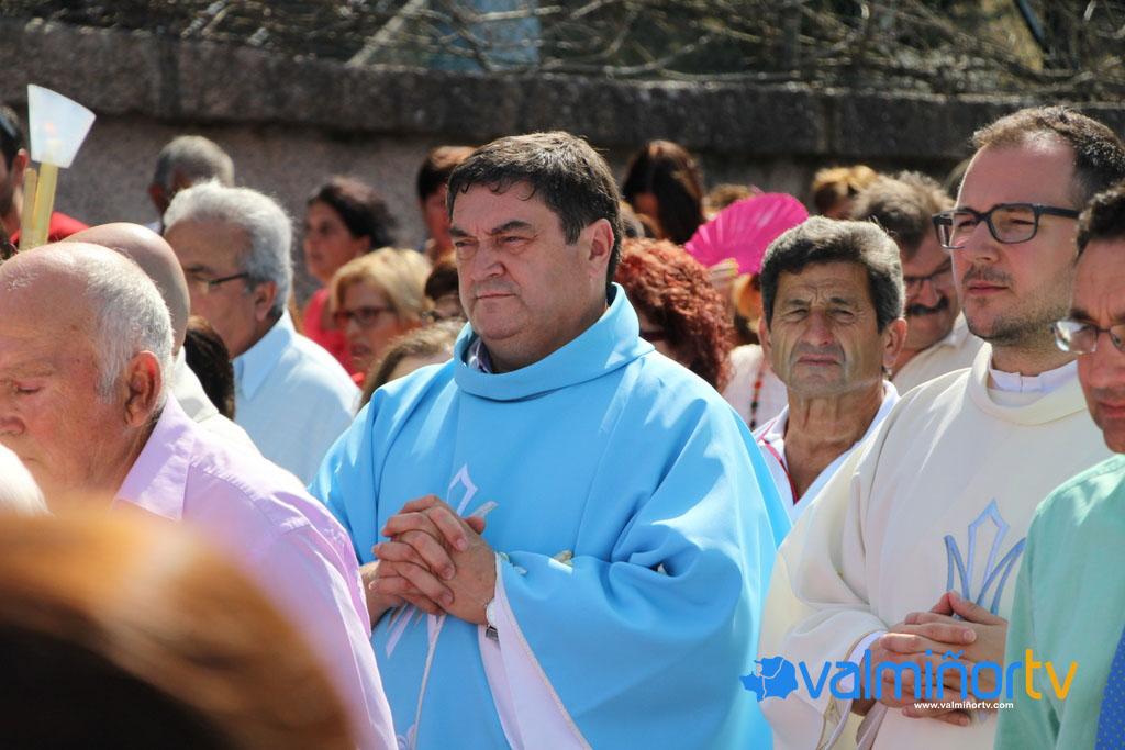 PROCESIÓN DA VIRXE DOS MILAGRES EN PEITIEIROS (30)