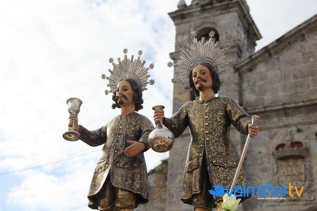 PROCESIÓN DE SAN COSME E SAN DAMIÁN (9)