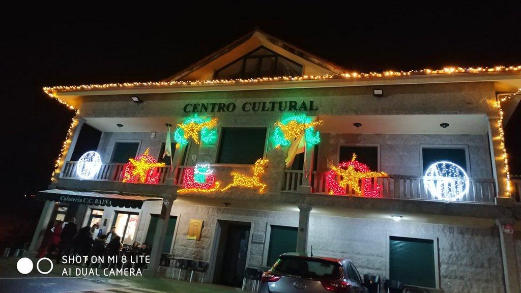 CENTRO CULTURAL DE BAÍÑA