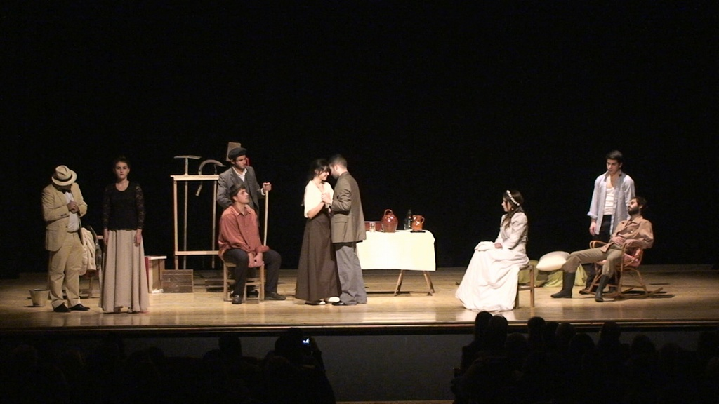 2020-01-16 – Lume Teatro do Ar