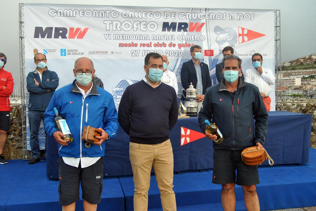 2020-06-27 – 3_Tutatis_Campeon Trofeo MRW ORC2_© Clara Giraldo