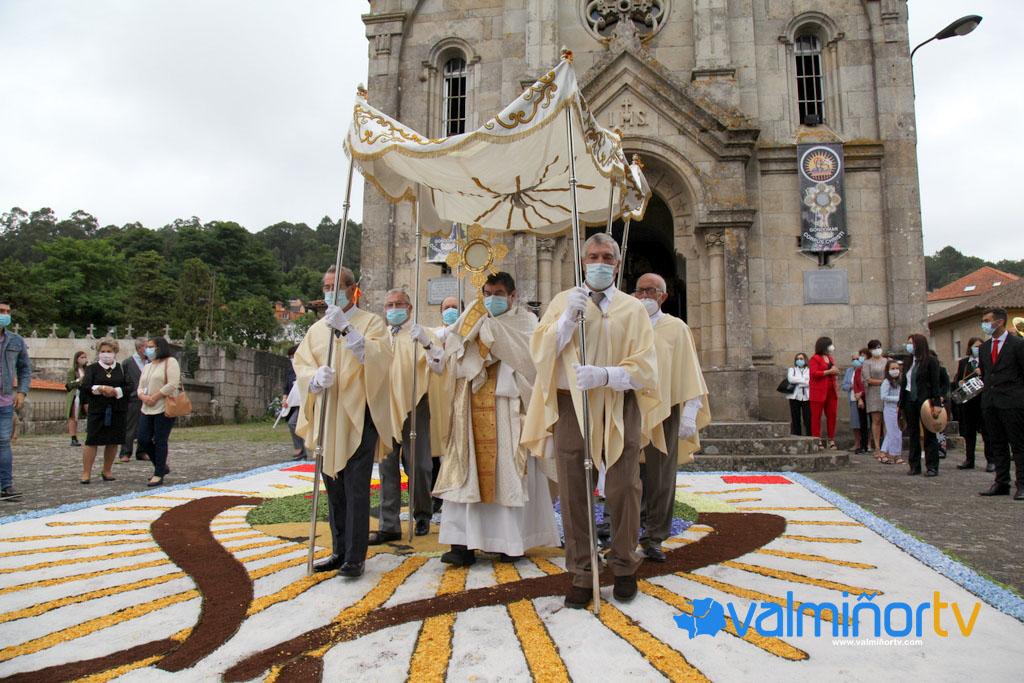 PROCESIÓN DE CORPUS CHRISTI EN GONDOMAR (15)