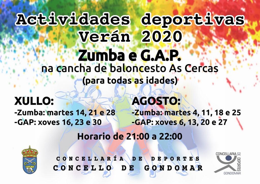 2020-07-13 – gap