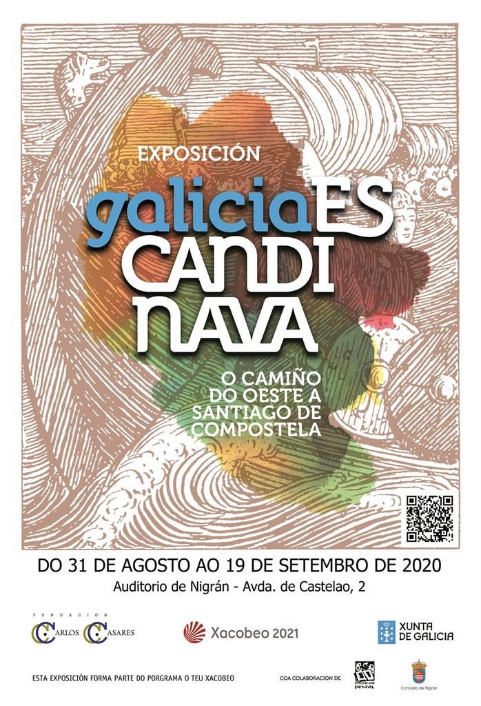 2020-08-31 - CARTEL GALICIA ESCANDINAVA