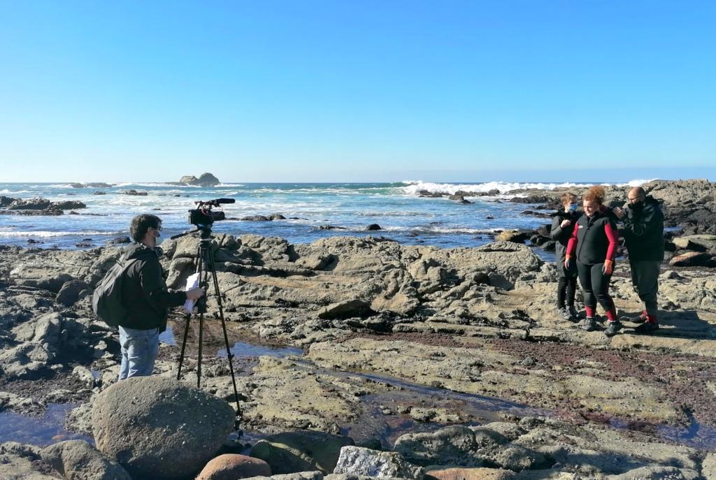 Proxecto Mar SEguro 2