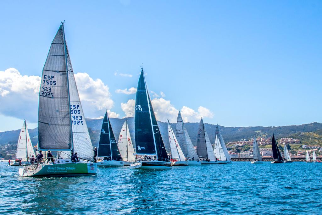 08-Salida de la flota de ORCs – Foto © Rosana Calvo