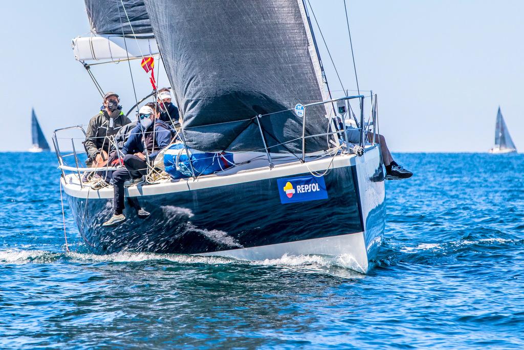 12-El Yess Racing del portugués Rui Ramada – Foto © Rosana Calvo