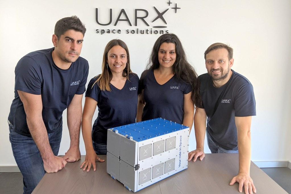 2021-06-16 – UARX Space Equipo 1
