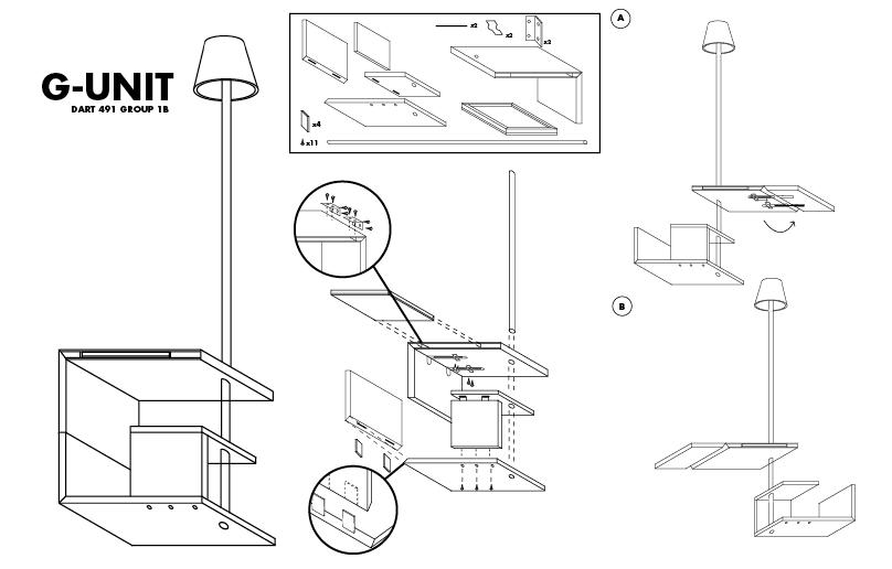 Plastic Snap Fit Design Guide