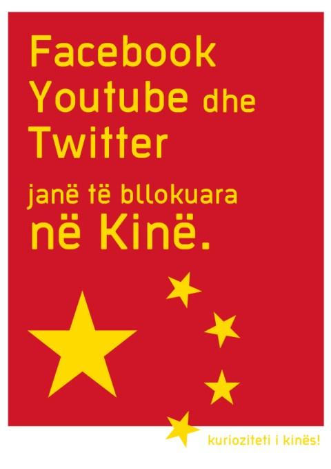 Rrjetet Sociale ne Kine