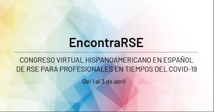 EncontraRSE encuentro virtual RSE
