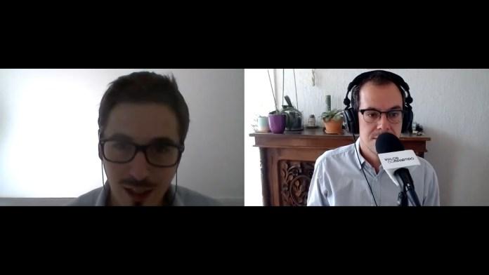 Pablo del Arco entrevista Valora Consultores