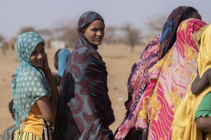Actualmente hay 79, 5 millones de personas desplazadas, la cifra más alta jamás registrada