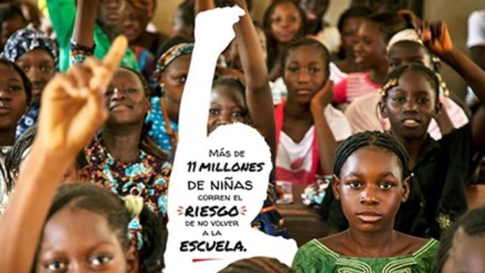 #LaEducaciónContinúa en apoyo a las niñas
