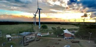 Las tierras donde Iberdrola genera la energía