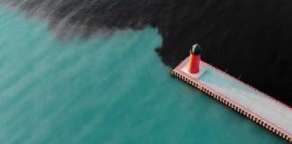 La contaminación del agua: cómo no poner en peligro nuestra fuente de vida