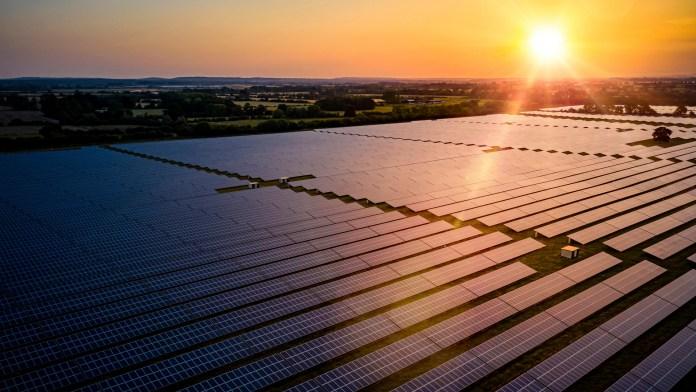 Facebook, Inteligencia Artificial para almacenar energía renovable