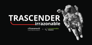 Trascender irrazonable Unreasonable México y Citibanamex