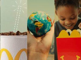 Arcos Dorados presenta su sexto Reporte de Impacto Social y Desarrollo Sustentable