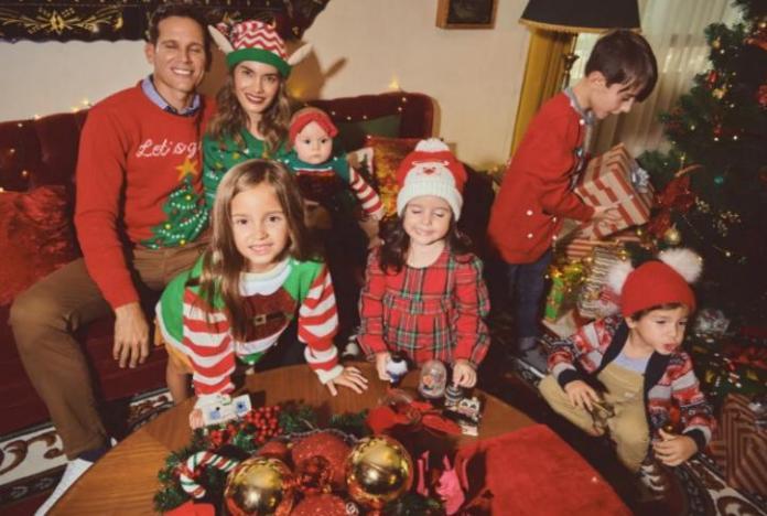C&A celebra la navidad apoyando el talento mexicano