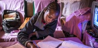 2 de cada 3 niños del mundo sin internet en casa