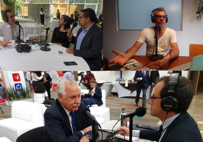 Valor Compartido Podcast: la sostenibilidad en tus oídos
