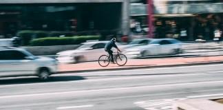 Uso de transporte sostenible: razones y soluciones
