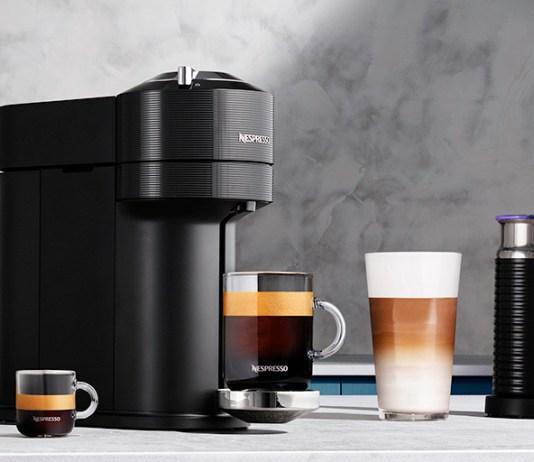 Nespresso sigue con su estrategia de reducir, reutilizar y reciclar