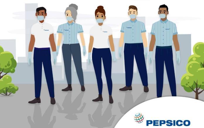 PepsiCo reconocido como Top Employer 2021