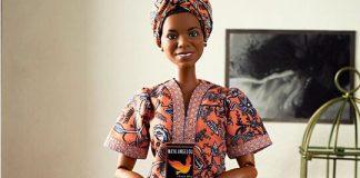 Barbie Mujeres Inspiradoras 2021