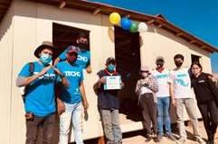 Corteva Agrisciense refrenda su compromiso para otorgar 1 millón de horas de voluntariado
