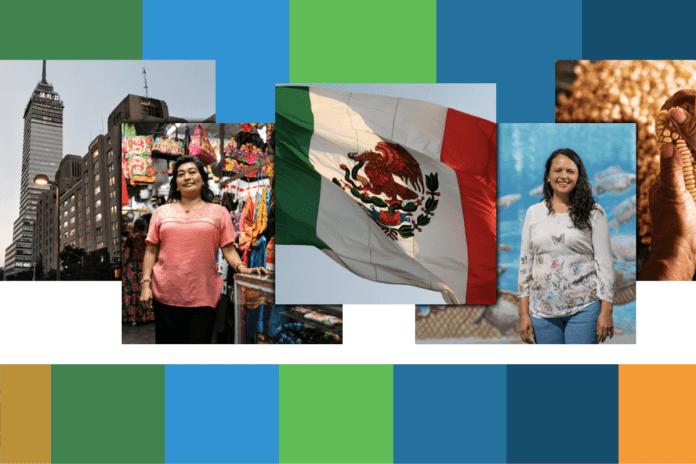 Concluye Foro Generación Igualdad en la Ciudad de México