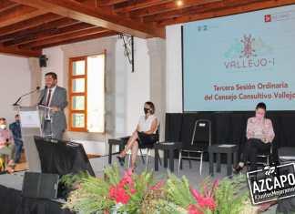 FEMSA dona 4 millones de pesos a Fideicomiso Vallejo-i