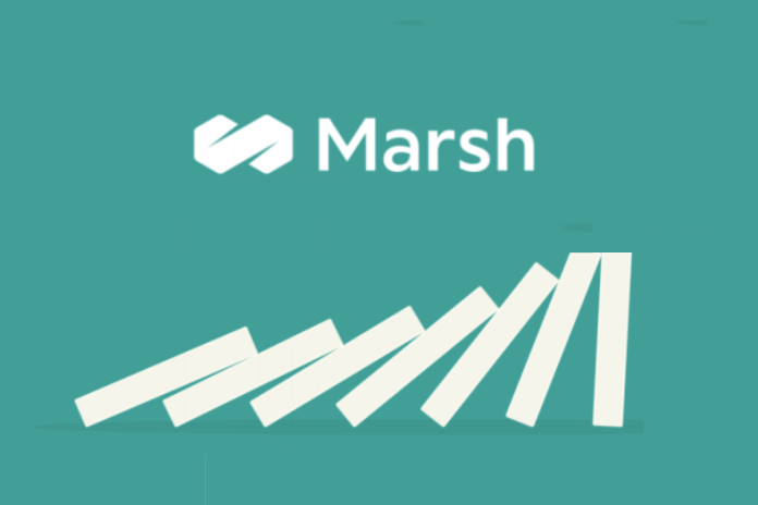 Informe de Riesgos de Marsh