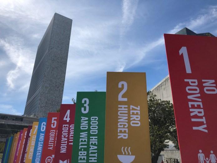 El mundo no alcanzará los ODS relacionados con el medio ambiente'