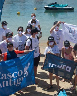 Indra se suma al Día Mundial de los Océanos