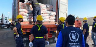 El Programa Mundial de Alimentos comienza la distribución de comida para niños en Venezuela