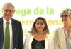 Iberdrola entrega Beca Internacional Museo Nacional del Prado en restauración