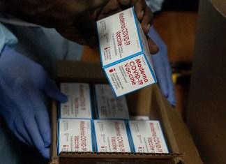 Solo el 16.6% de la población de América Latina está vacunada