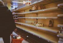 La inseguridad alimentaria refleja y refuerza la inequidad