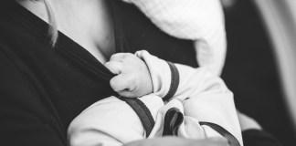 6 de cada 10 bebés del mundo se están perdiendo los 6 primeros meses de lactancia materna