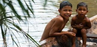 Los derechos humanos han de ser el núcleo del plan de la ONU para salvar el planeta
