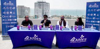 Grupo Aries apoya a los deportistas mexicanos bajo un modelo de mercadotecnia con causa